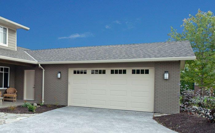 Steel-Craft Garage Doors & Steel-Craft Garage Doors - Kraftwell Deveolpment
